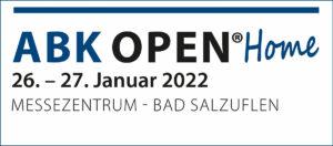 ABK OPEN Home 2022