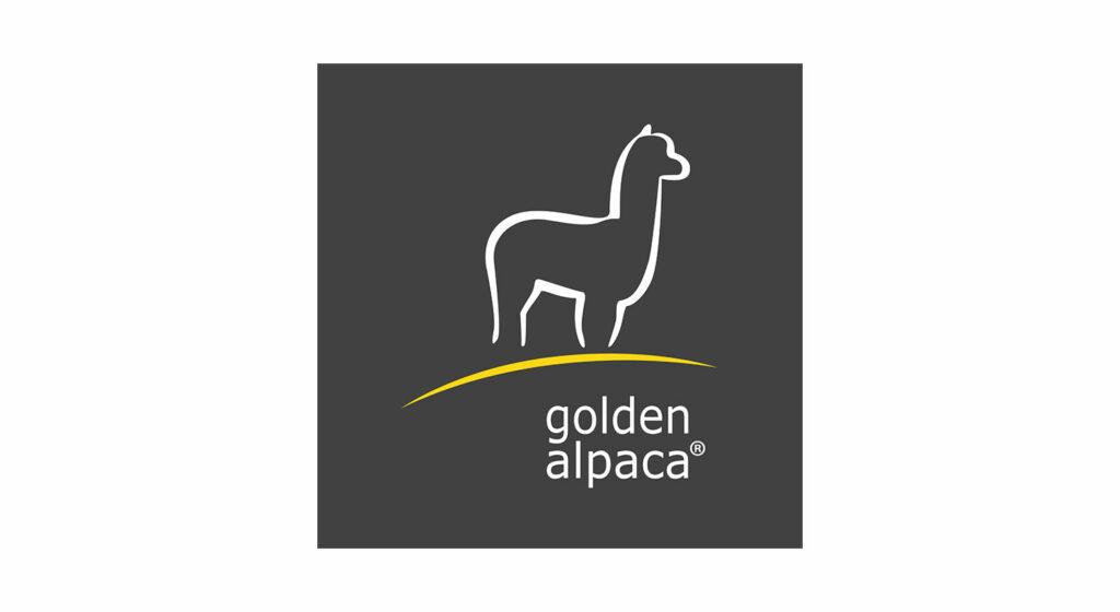 Golden Alpaca
